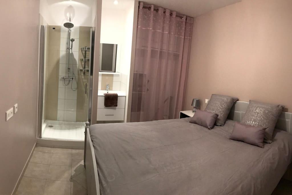 Location Appartement Meubl 24m Vals Les Bains