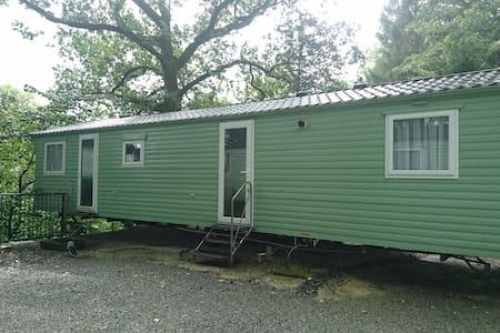 Greenhowe Caravan Park -Delta static caravan (6)