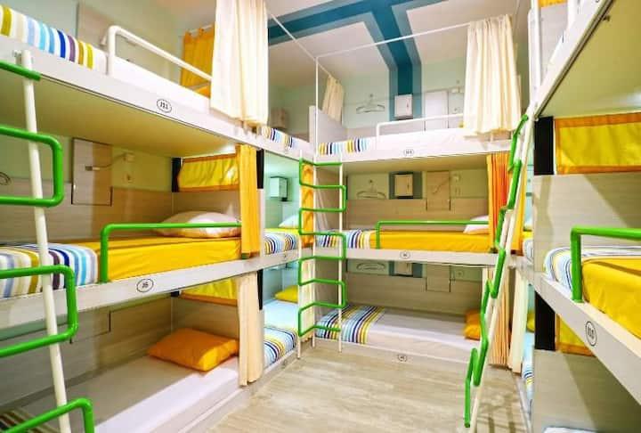 Mix Dorm Hostel Kota Tua Jakarta