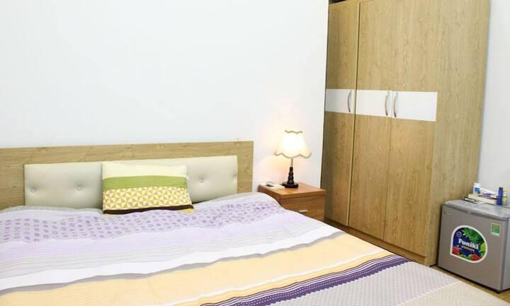 A quiet and cozy apartment in Hanoi Old Quater
