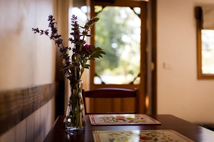 Blackwood Park Cottages - Pioneer Cottage
