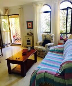 Apartamento La Joya