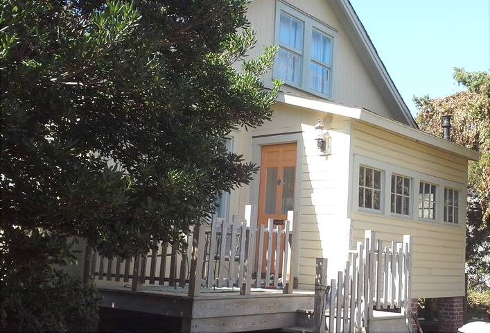 Ocracoke Island Beautifully Restored 1930s Cottage - Ocracoke - Departamento