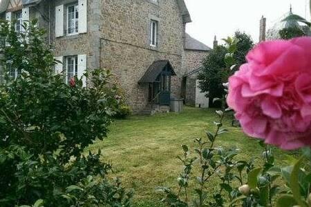 Maison année 20, entre terre et mer - Guingamp