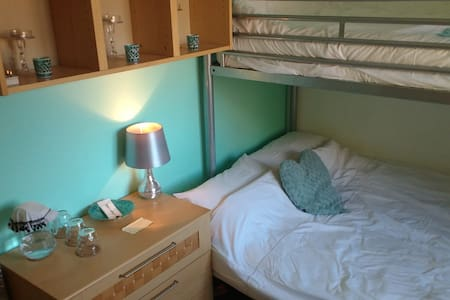 Dunmow room for 2/3 ppl nr Stansted - Essex - Ház