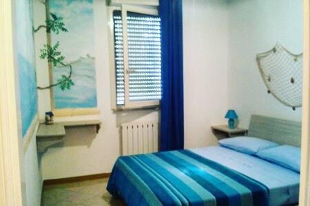 Bellissima stanza con bagno privato - Provincia di Lecce - Villa - 1