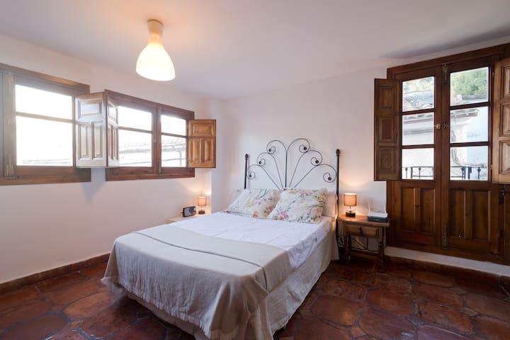 Apartamento Soleá, Albaicín - Granada - Apartment