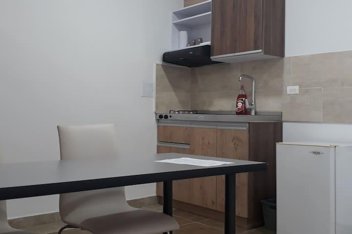 Granada Hermoso Apartamento Nuevo