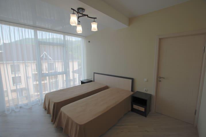 3-х комнатные апартаменты 70 м2 (5-7 чел.)_2