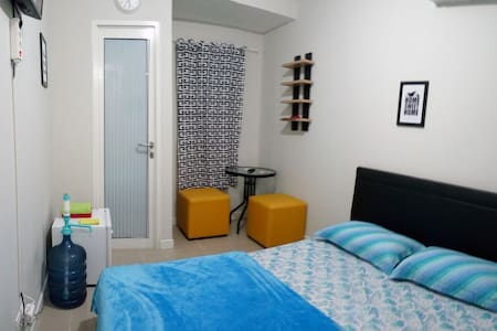 New, Small, Minimalist, Strategist - west jakarta - Apartment
