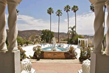 Moroccan Mansion / Events / Filming - Los Ángeles