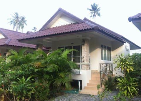 Nai Samui Cottage