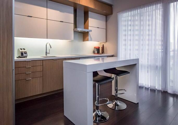 5 Star Condo steps to CN Tower & Convention Centre