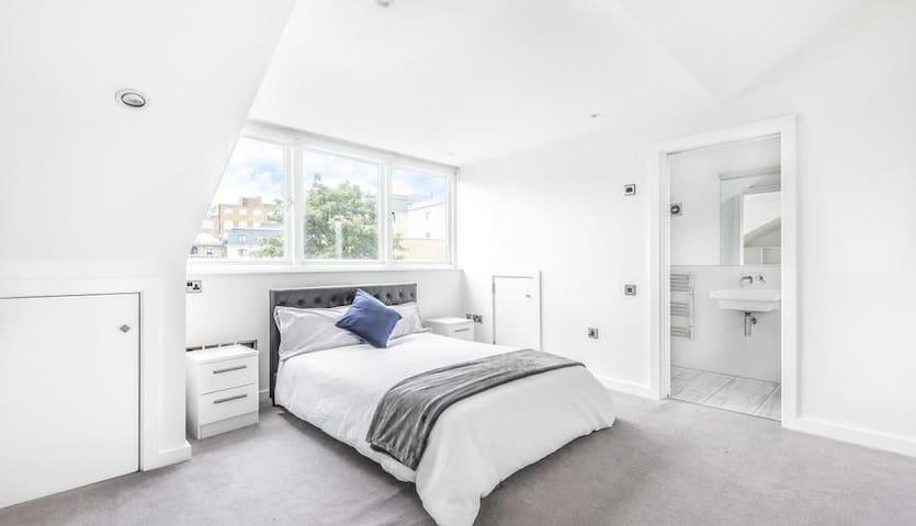 2London Bridge Ensuite Room (Central London)
