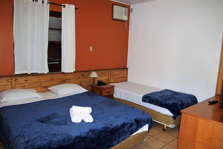 Porto Grande Hotel & Convention - Anexo de apartamento estándar