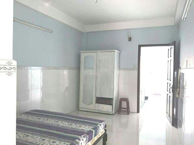 Aparment for rent 40m2  - Dao Duc Hoa