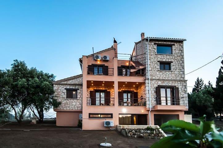 Villa Leto 5-Bedroom Villa - Zakinthos - Villa