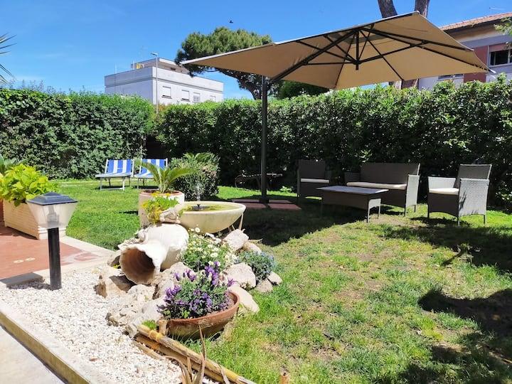 Luxury Apartment Magnolia Terrace