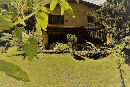 Appartamento  NATURE&RELAX (Lavenone-Idro) - Lavenone - Daire