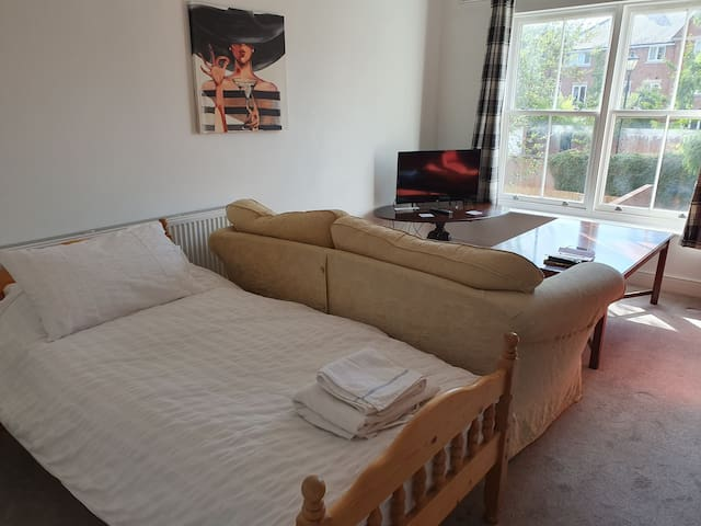 Stylish Lovely Large Single room Central Ipswich