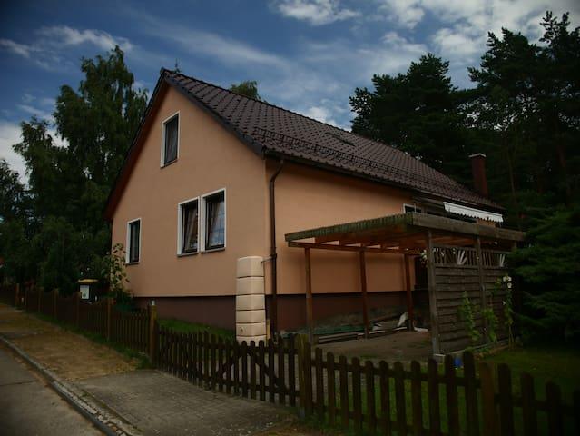 Haus Theelke