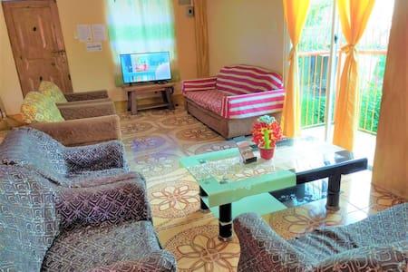 ZILLON HOMES Apartment #1 - Transient Baguio ₱300
