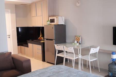 studio Apartment in ALAM SUTERA - Pinang - Byt