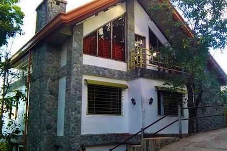 Baguio Country Rest House for family