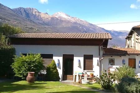 Casa Muffin 3 - Cannobio - Дом