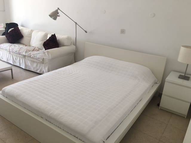 Studio Apartment Ayia Napa Center - Ayia Napa - Apartamento