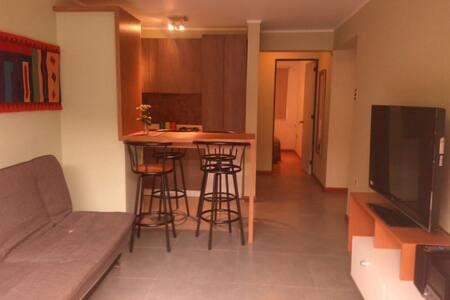 Cavancha a un paso - Iquique - Apartament