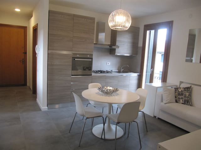 Elegante appartamento in centro a Portogruaro