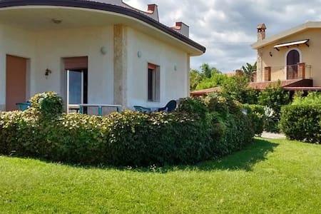 Villa sul mare Da Nuzza - 錫拉庫扎(Syracuse)