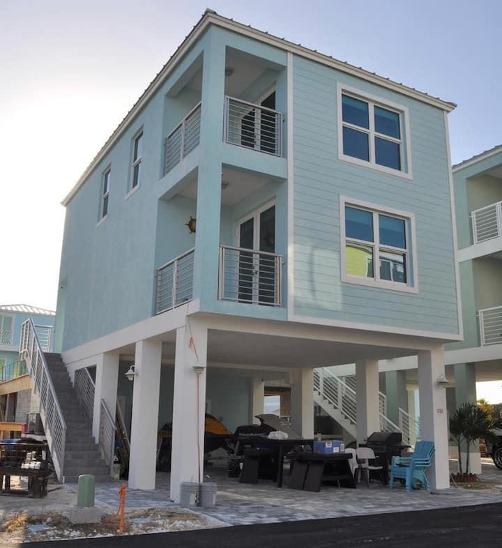 Key Largo Vacation Home 4bed 3bath