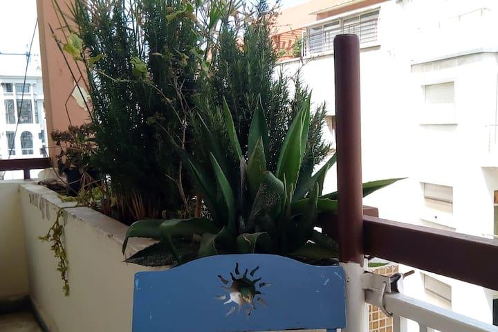 Chambre a louer casablanca Maarif/Gauthier