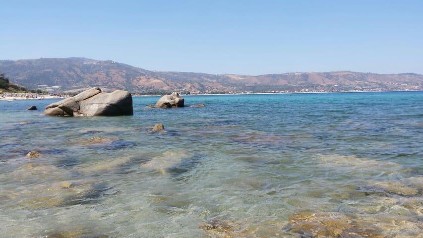 Monolocale vicino al mare - Soverato (Calabria) - Soverato - อพาร์ทเมนท์