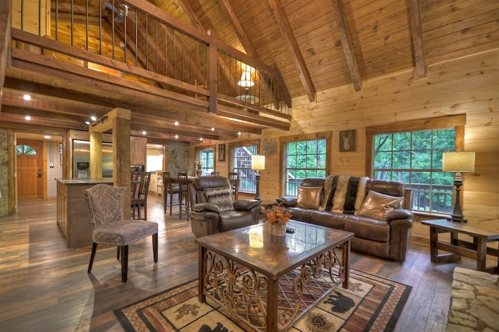 Knotty Creek Retreat