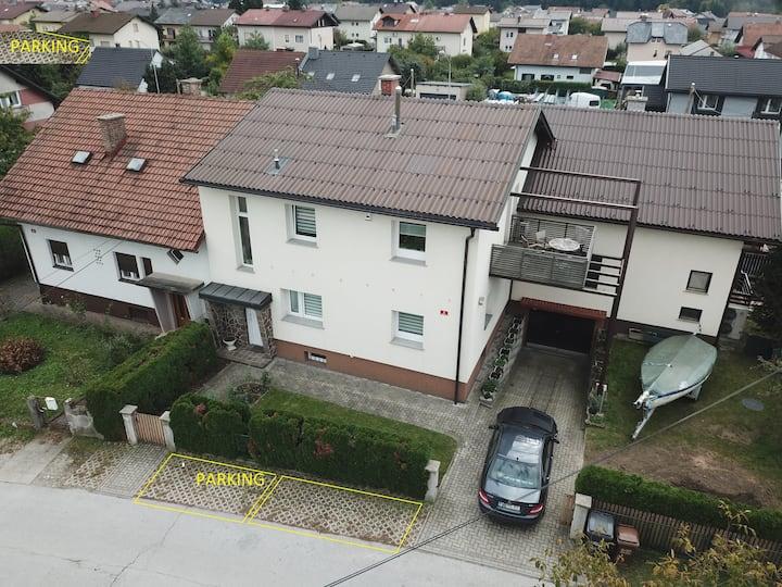 Apartment Milena