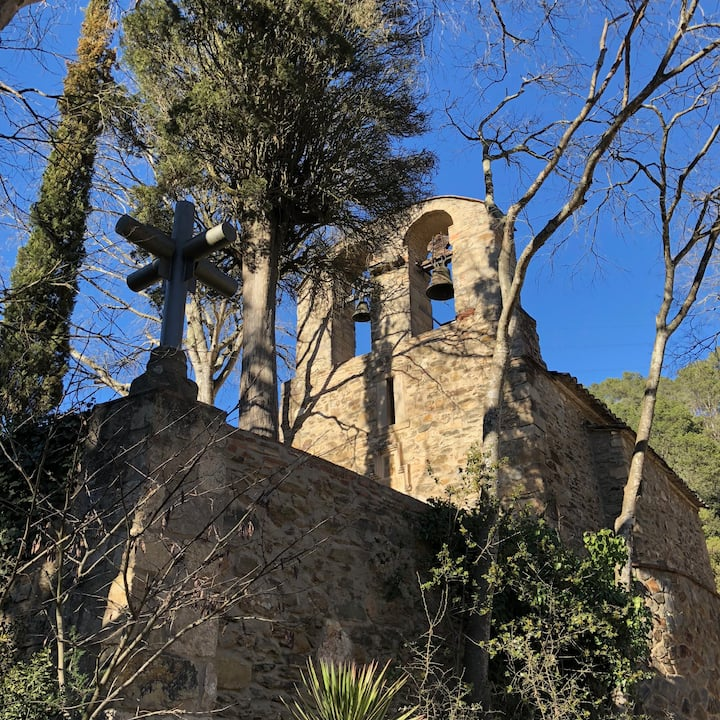 Discover medieval chapels
