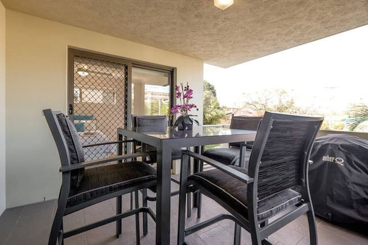 Inner city living at its best - Clayfield - Apartment