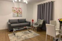 Two-bedroom flat 5