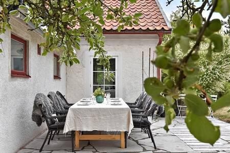 Gamlegårds B&B ett ställe för rekreation