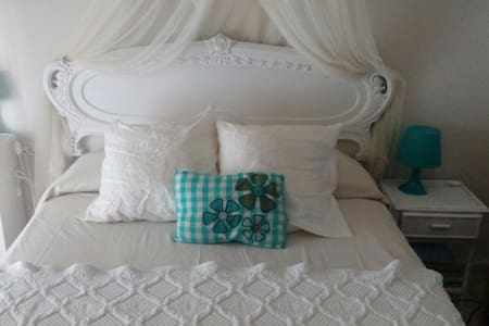 Double Room (cama matrimonio) en casa con encanto