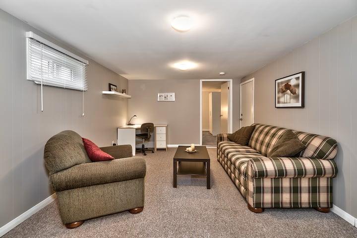 West Mountain Apartment