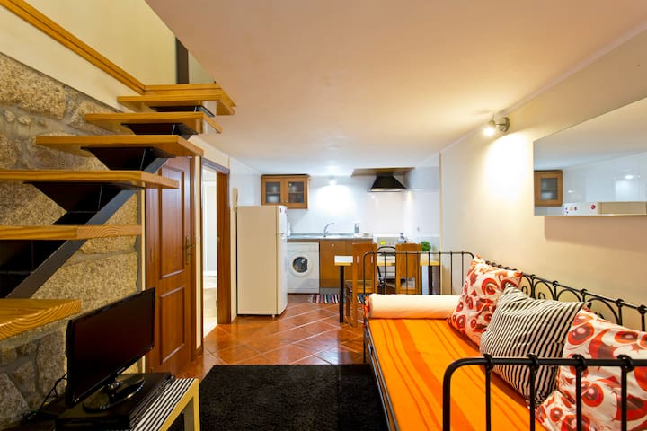 The Porto Concierge - Belvedere Duplex