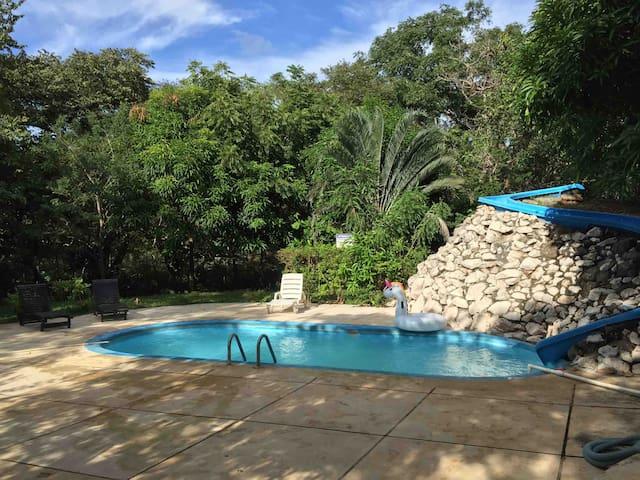 The Villa Casona ROOM#2