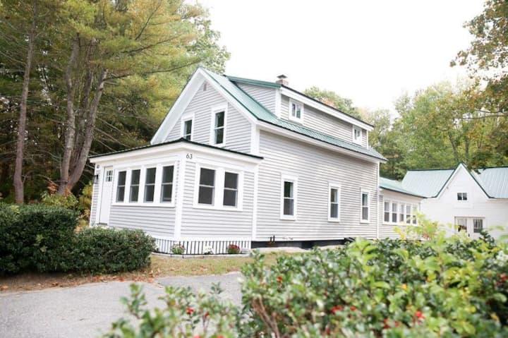 Brand New Home Close to Ferry Beach