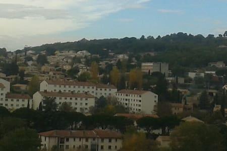 appartement Manosque - Manosque - 公寓