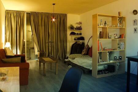 Mono-ambiente tipo loft en Montevideo - Montevideo