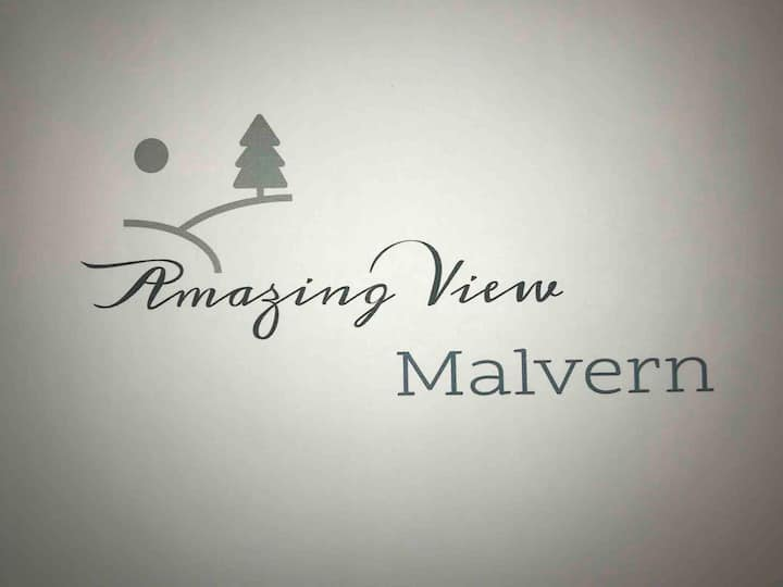 Amazing View Malvern Apt - Direct access to Hills